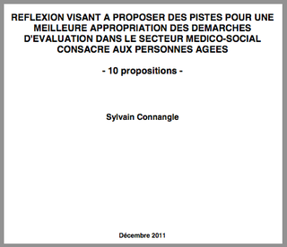 Rapport Connangle