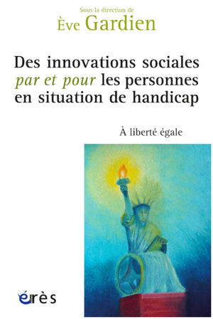 Livre Eve Gardien innovations HANDICAP