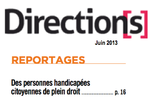 Direction(s) juin 2013