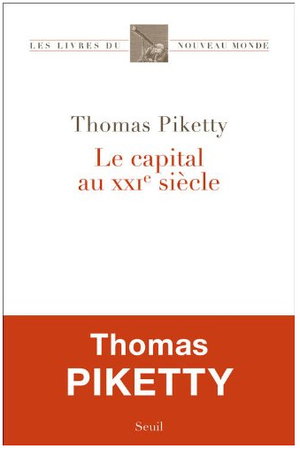 Piketty Capital au XXIéme